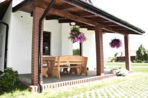 Na Fali, Holiday homes  Niechorze - big - 1