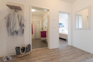 Haus Baltic Cube, Ferienwohnungen  Börgerende-Rethwisch - big - 17