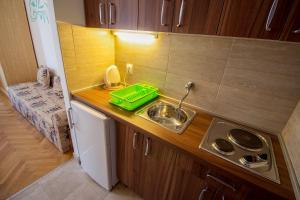 Apartments Slavica, Ferienwohnungen  Omiš - big - 39