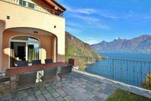 Villa Panoramica, Holiday homes  Menaggio - big - 6