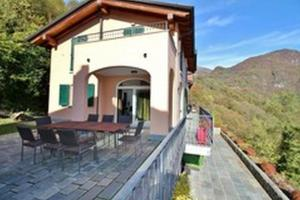 Villa Panoramica, Holiday homes  Menaggio - big - 5