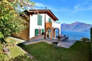 Villa Panoramica, Holiday homes  Menaggio - big - 4