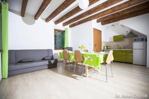 Na Fali, Holiday homes  Niechorze - big - 25