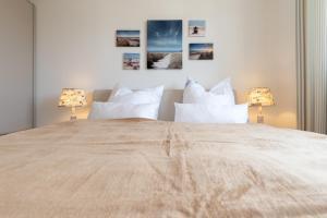 Haus Baltic Cube, Ferienwohnungen  Börgerende-Rethwisch - big - 36