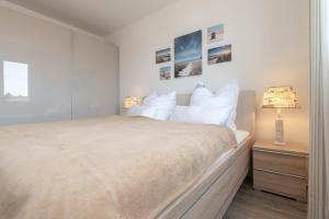 Haus Baltic Cube, Ferienwohnungen  Börgerende-Rethwisch - big - 24