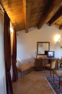 Colleverde Country House, Hotels  Urbino - big - 17