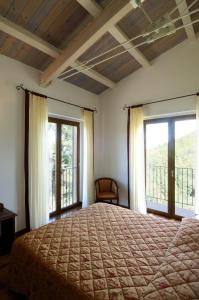 Colleverde Country House, Hotels  Urbino - big - 22