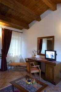 Colleverde Country House, Hotels  Urbino - big - 6