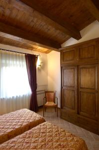 Colleverde Country House, Hotels  Urbino - big - 5
