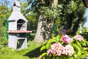 Na Fali, Holiday homes  Niechorze - big - 35