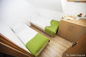 Na Fali, Holiday homes  Niechorze - big - 24