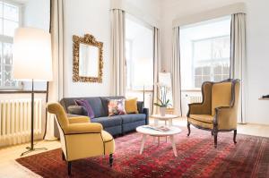 Hotel Schloss Leopoldskron, Hotely  Salzburg - big - 33