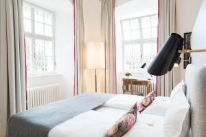Hotel Schloss Leopoldskron, Hotely  Salzburg - big - 39