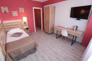 Hotel Sevastopol Classic, Szállodák  Moszkva - big - 14