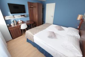 Hotel Sevastopol Classic, Szállodák  Moszkva - big - 15