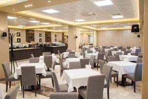 Hotel Sevastopol Classic, Hotely  Moskva - big - 22
