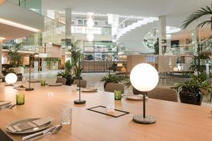 Meliá Palma Marina, Hotels  Palma de Mallorca - big - 1