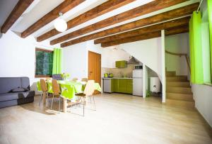 Na Fali, Holiday homes  Niechorze - big - 34