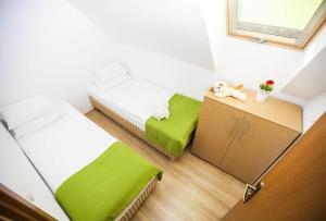 Na Fali, Holiday homes  Niechorze - big - 33