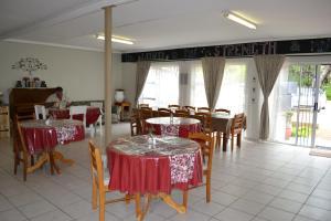 Travel North Guesthouse, Гостевые дома  Tsumeb - big - 49