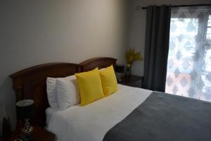 Travel North Guesthouse, Гостевые дома  Tsumeb - big - 40
