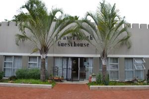 Travel North Guesthouse, Гостевые дома  Tsumeb - big - 48