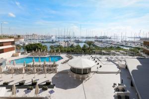 Meliá Palma Marina, Hotels  Palma de Mallorca - big - 46