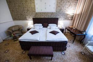 Golden Royal Boutique Hotel & Spa, Hotels  Košice - big - 41