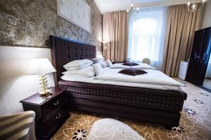 Golden Royal Boutique Hotel & Spa, Hotels  Košice - big - 31