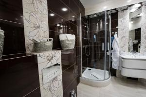 Golden Royal Boutique Hotel & Spa, Hotels  Košice - big - 38