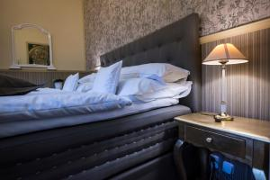 Golden Royal Boutique Hotel & Spa, Hotels  Košice - big - 37