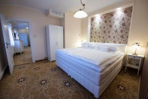 Golden Royal Boutique Hotel & Spa, Hotels  Košice - big - 35