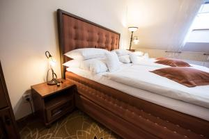Golden Royal Boutique Hotel & Spa, Hotels  Košice - big - 33