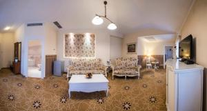 Golden Royal Boutique Hotel & Spa, Hotels  Košice - big - 7