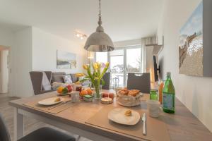 Haus Baltic Cube, Ferienwohnungen  Börgerende-Rethwisch - big - 50