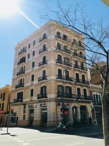 Feel at Sants Apartments, Apartmány  Barcelona - big - 74