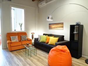 Feel at Sants Apartments, Apartmány  Barcelona - big - 67