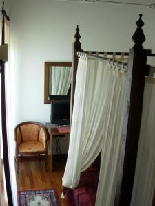 Colleverde Country House, Hotels  Urbino - big - 25