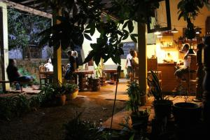 Banlung Kitchen, Bed & Breakfast  Banlung - big - 94