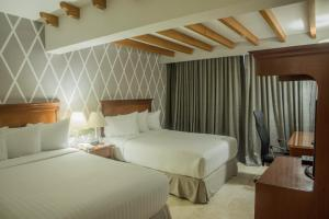 Capital Plaza Hotel, Hotels  Chetumal - big - 9