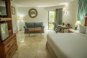 Capital Plaza Hotel, Hotels  Chetumal - big - 12