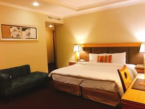 Beauty Hotels - Star Beauty Resort, Hotels  Taipei - big - 90
