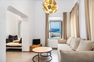 Nonis Apartments (Fira)