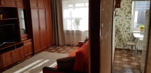 Apartment on 18 Yanvarya, bld. 3