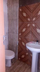 Casa das Cachoeiras, Ubytování v soukromí  Lençóis - big - 11