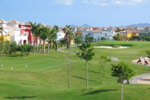Coming Home - Mar Menor Resort