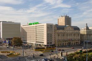 Hotel Metropol, Szállodák  Varsó - big - 1