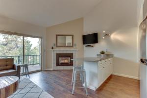 Mt Bachelor Delight, Holiday homes  Bend - big - 6