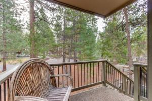 Mt Bachelor Delight, Holiday homes  Bend - big - 22