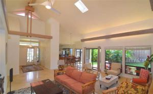 Spacious One-Story Home Poipu Kai *Lanai Villas 38*, Дома для отпуска  Колоа - big - 3